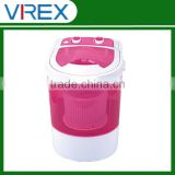 2014 New Product 3.0kg Single tub Mini Washing Machine