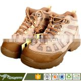 Fashion Men Army Military Tactical Mountain Boots
