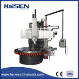 C Series Conventional Single Column Vertical Lathe Machine