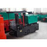 Small Mine Locomotive For Transportation 2.5 Tons,Explosion proof Underground Mining Locomotive,