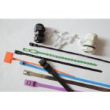 Nylon UL Cable Ties from Wuhan MZ Electronic Co.,Ltd