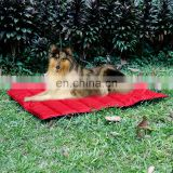 Outdoor Pet Cushion Dog Mat Pet Bed Crate or Kennel Pad Dog Bed