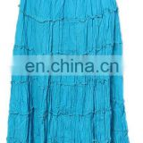 designer long skirts dance skirt belly dance skirt/latest design designer skirt