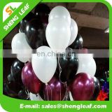 2016 wholesale inflatable latex pvc balloon measurement