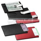 Contemporary Elegant Designs Card Holder Money Clip