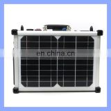 60W Foldable Solar Power Panel for Home Appliances