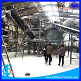 Double Roller Granulator Production Line Non Drying