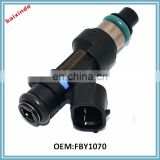 Fuel Injector / injection nozzle for NissanS Sentra 00 02 1.8L FBY1070 FBY 1070 KM