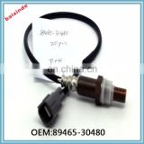 Genuine Air Fuel Ratio Front Oxygen Sensor fits Lexus GS300 3.0L 89465-30480