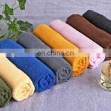 Microfiber polyamide towel with Spandex and good water absorption