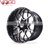 "INquiry about Golf Cart 14"" Machined Wheel and Tire Combo"