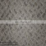 Building Materials Price of Chequered Plate Checker Iron Plate Zinc Chequered Sheet Tear Drop Pattern Checkered Steel Sheet