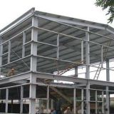 construction steel structure building