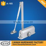 Fireproof sliding door floor spring door closer with CE certificate
