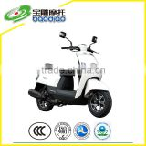 Hot Quality Motor Scooter For Sale 80cc Engine Gas Scooters China Manufacture Motorcycle Supply
