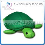 MINI QUTE Outdoor Fun & Sports Summer Swimming sea beach animal children inflatable turtle Tortoise RIDER kids toy NO.WMB10620