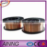 Gas shielded welding wire AWS A5.18 ER70S-6 welding wire                                                                         Quality Choice