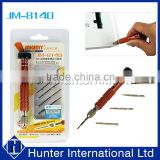 New Arrival Pen Design Precision Deep Screwdriver Set