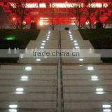 1w outdoor led step light