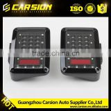 4*4 LED Taillgiht Rear Lamp For Jeep Wrangler JK 2007+ off road car parts jeep wrangler accessories from Carsion