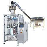 vffs machine with auger filler