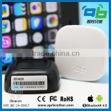 New Arrival Ibeacon module Bluetooth 4.0 module uuid programmable ibeacon module for iphone and android 4.3