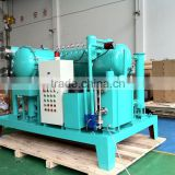 Waste Compressor Oil/Used Hydraulic Oil Filtration Machine, Oil Recycling Oil Reclamation Plant