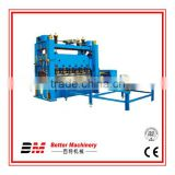 Newly designed automatic plate leveling machine                                                                         Quality Choice