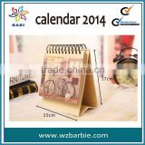 calendar manufacturer in China