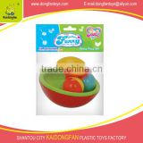 Baby rattle funy toys playset Ring the bell