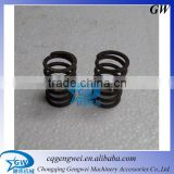 diesel engine parts 178F valve spring