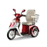 Popular Fashional Electric Tricycle For Handicapped                                                                         Quality Choice