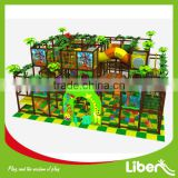 China Manufacturer Soft Foam Used Commercial Indoor Children Playground Equipment                                                                         Quality Choice
