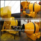 Diesel JZC 250/350/500 mixer stone and cement 0086 13903817193