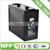 2V 800AH NPP long life sealed lead acid battery solar , used in solar system / UPS / inverter / telecom