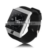 Watch mobile 3G Android , support Blue tooth,WIFI,GPS WCDMA 2100/850/1900MHz 2.0M --BB-66