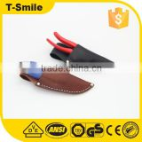 Leather Holster case top quality for scissors