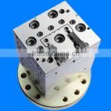 High Quality PVC square tube extrusion tool