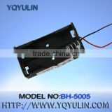 2*AA battery holder 3v battery box CE approved