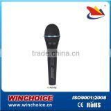 2013 professional dynamic microphone papercraft head microphone