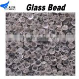 China Glass Seed Beads Manufacturer Wholesale Factory Beads for blasting grinding media paint and coating in china factory