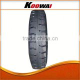 China Bias Heavy Duty Truck Tire
