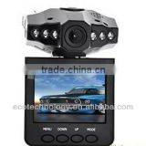 6.8$ Cheapest factory offer 2.5 inch FULL HD Night Vision Motion Detection Car Camera Dash Camera H198