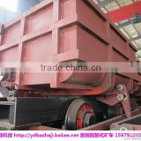 Golden Mining Rail Car with Factory Price