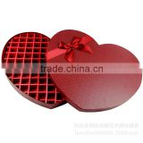 Wedding favorite high quality luxury chocolate box for wedding invitation                                                                                                         Supplier's Choice