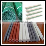 6mm,8mm,10mm,12mm FRP fiberglass rod, FRP tube/pipe, other fiberglass products