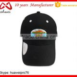 Alibaba China Wholesale Cheap Golf Sports Cap High Quality OEM Design Embroidery Golf Cap