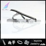 Fashion Mens Stainless Steel High Quality Tie Bar