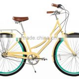 holland 26 inch city bike OMA bicycle popular dutch cycle china supplier KB-CB-M16039