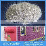 China Wholesale Mica Powder Filler,Mica Mineral Used In Paint